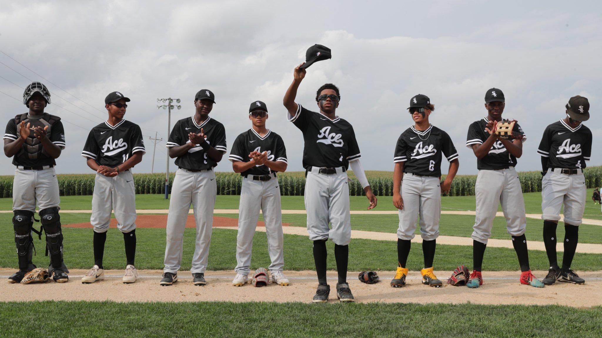 ACE U14 Team Credit: MLB Photos