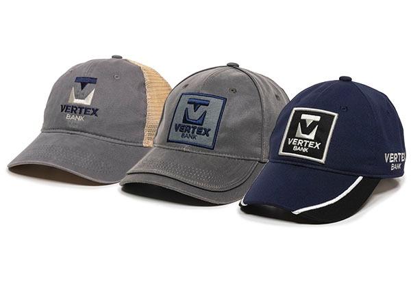 Kit Hats_Finance Caps
